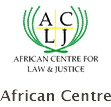 African Centre for Law &amp; Justice
