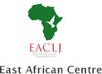 East African Centre for Law &amp; Justice
