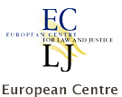 European Centre for Law &amp; Justice