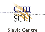 Slavic Centre for Law &amp; Justice